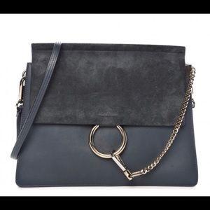 Chloe Faye medium bag